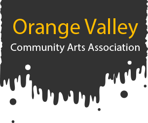 Orange Valley Community Arts Association